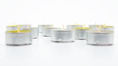 Защо ароматните свещи са вредни