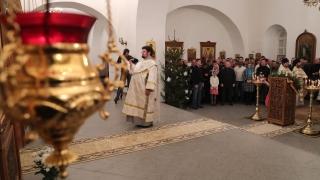 Православните в Русия отбелязват Рождество Христово