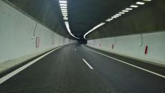 """Ремонтират противопожарната система в тунел """"Топли дол"""" на АМ """"Хемус"""""""