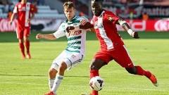 На вниманието на ЦСКА: Сиренс взе френски здравеняк от Гзира Юнайтед
