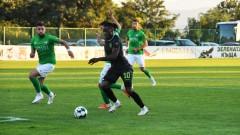 Футболист на Берое прикова вниманието на португалския Брага