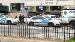 US университет затворен за кратко след съобщения за въоръжен в района