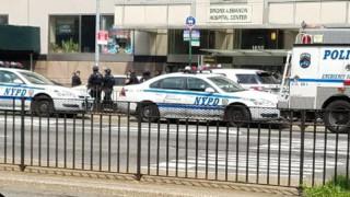 Петима ранени при нападение в синагога в Ню Йорк