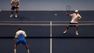 Близнаци триумфираха с титлата на US Open