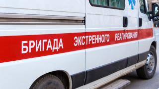 Автобус се взриви в руския Воронеж, има жертва и множество ранени