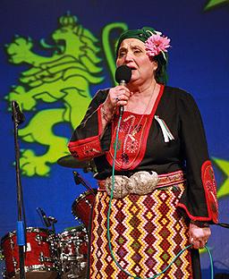 Почина Стефка Съботинова