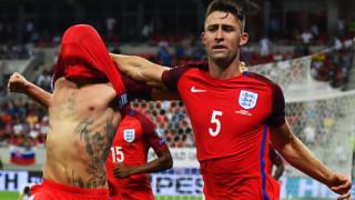Несломим британски дух – Биг Сам и Англия пребориха словаците