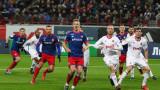 Локомотив (Москва) и ЦСКА (Москва) не успяха да се победят