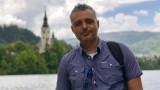 """Motorola има нов мениджър """"Продажби"""" за България, Албания, Косово и Македония"""