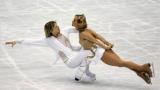 Албена и Максим ще получат още един комплект златни медали
