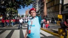Хиляди подкрепиха Мадуро