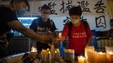 Хонконг с рекорден ръст на новозаразени с COVID-19
