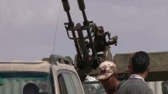 Кадафисти превзеха Бани Уалид