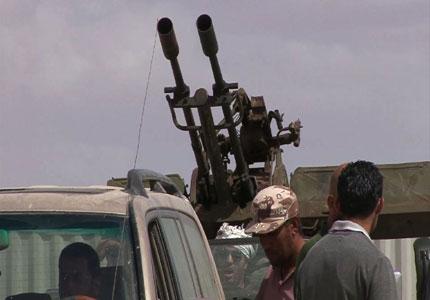 ПНС се отказва от властта в Либия