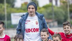 Бербо изгражда детска футболна академия в Борисовата градина
