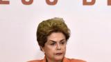 Дилма Русеф няма да присъства на откриването на Олимпийските игри