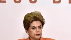 Дилма Русеф твърди, че е невинна жертва