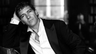 Антонио Бандерас коментира новата си роля