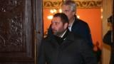 Бившият халф на Левски Александър Александров става на 45 години
