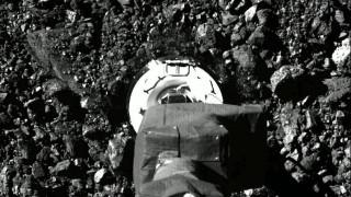 Препълнената сонда Osiris-Rex на НАСА губи проби след успешната мисия на астероид