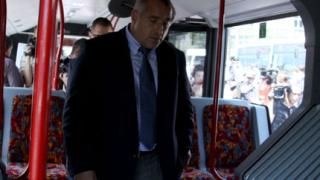Автобуси с климатик тръгват по линиите около София