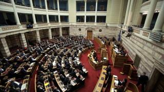 Гърция отложи гласуването на сделката с Македония