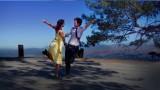 Двойката, която пресъздава филмови сцени