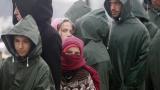 МВР проверява твърдения, че граничари помагат на нелегални имигранти