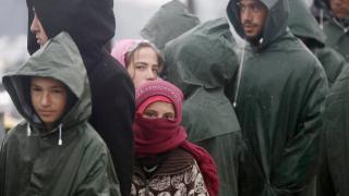 За опасност от радикализиране сред младите мигранти предупреди Йордания