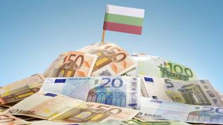 България показва окуражаващ напредък за еврозоната по критериите от Маастрихт