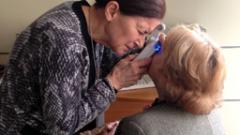 Половината от страдащите от глаукома у нас знаят за това
