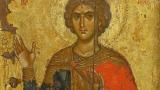 Днес честваме свети пророк Данаил