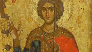 Честваме свети пророк Данаил