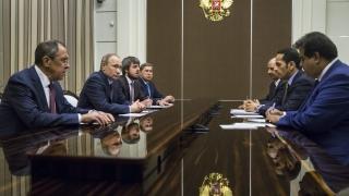Лавров: Искаме гаранции от САЩ, че щитът в Азия няма да бъде насочен към Русия