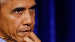"""Обама: Коментарите на Тръмп за жените са """"смущаващи"""""""