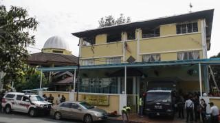 25 загинали при пожар в ислямско училище в столицата на Малайзия