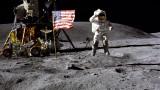 Почина астронавтът Джон Янг – шестият човек на Луната