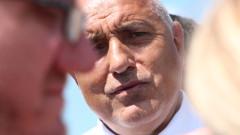 Три оставки поискал Борисов