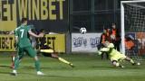 Красимир Костов: Радвам се, че успях да спася дузпа на един от най-добрите футболисти в България