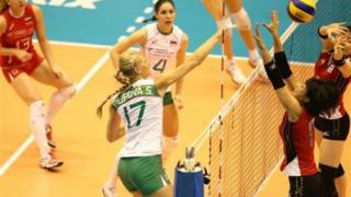 Женският национален отбор започна подготовка