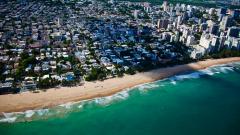 Малкият остров, който за малко да доведе до най-големия банкрут в историята на САЩ