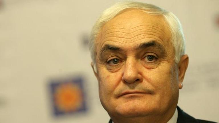 Атанас Запрянов е новият заместник-министър на отбраната