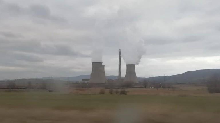 """ТЕЦ """"Бобов дол"""" спря заради ниските цени на тока"""