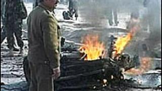 Вълна от кървави атентати заля Афганистан