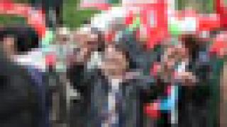 БСП с първомайски протест срещу управлението