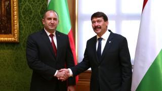 Унгария потвърди подкрепата си за членството ни в Шенген