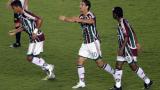 В Бразилия наказаха играч с 10 мача за храчка
