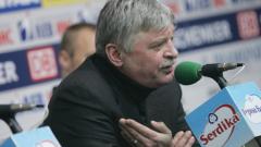 Емо Данчев купи 50 000 акции на ЦСКА
