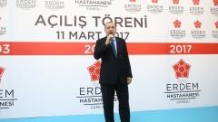 """САЩ, Турция и Русия могат да се обединят срещу """"Ислямска държава"""", вярва Ердоган"""