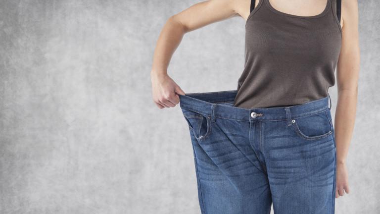 Колко време трябва да сме на диета, за да има ефект